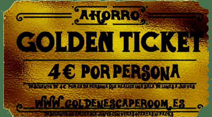 Escape Room Madrid Oferta