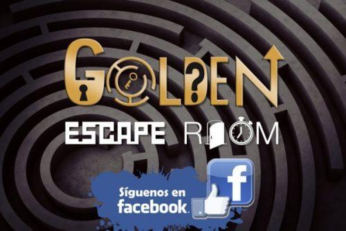 Facebook-golden-escape-room