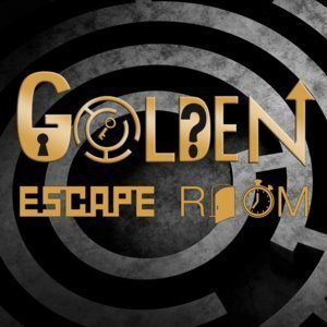GOLDEN ESCAPE ROOM MADRID (Coslada)