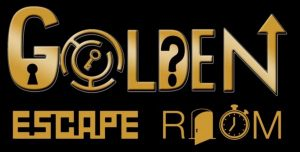 GOLDEN ESCAPE ROOM Madrid