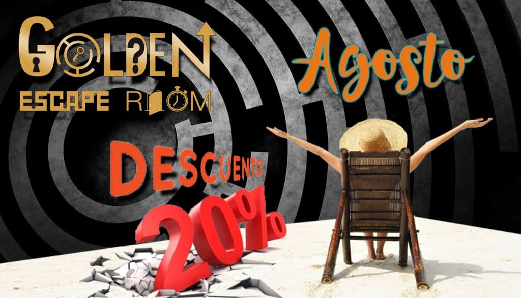 Verano Y Escape Room En Madrid